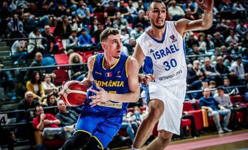 Tudor Gheorghe și Mihai Măciucă, înfrângere dură cu naționala României în Israel