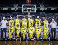 România pierde cu Spania la Cluj-Napoca (71-84), după o evoluție surprinzător de bună