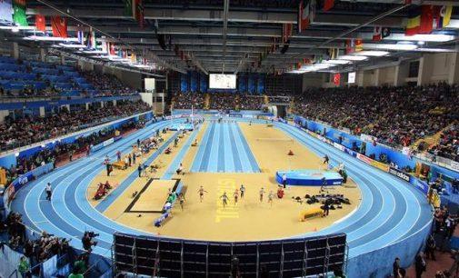 Tache şi Panţuroiu vor fi prezenţi la Balcaniada de atletism de la Istanbul