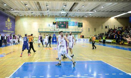Meciurile echipei de baschet BCMU FC Argeș se vor juca fără spectatori în luna martie