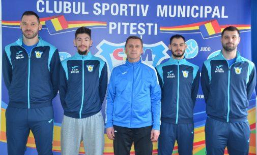 BCMU FC Argeș CSM  și CSU Pitești participă la ediția a II-a a Cupei României la baschet 3×3