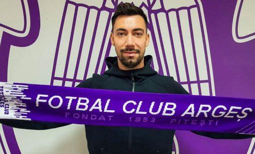 Transfer din Liga 1 pentru FC Argeş