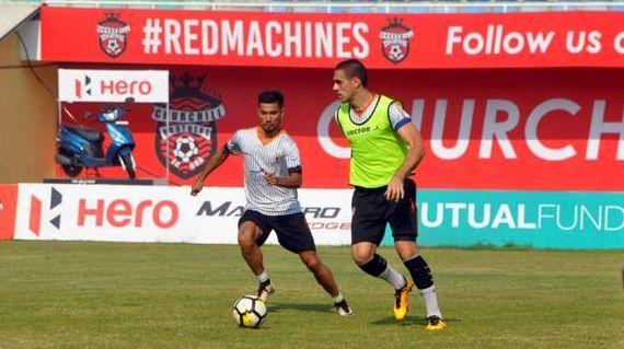 FC Argeş a transferat un vârf bosniac