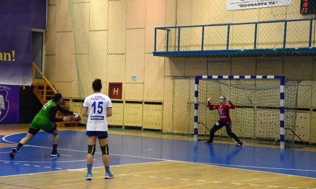 CS Dacia Mioveni învinge cu 27-20 și își ia revanșa în fața CSM Tg. Jiu