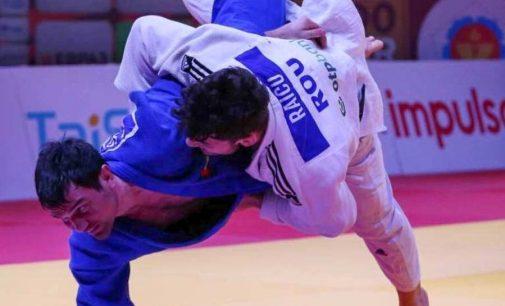 Judoka Alexandru Raicu, aproape de Olimpiadă după aurul obținut la Oberwart(Austria)