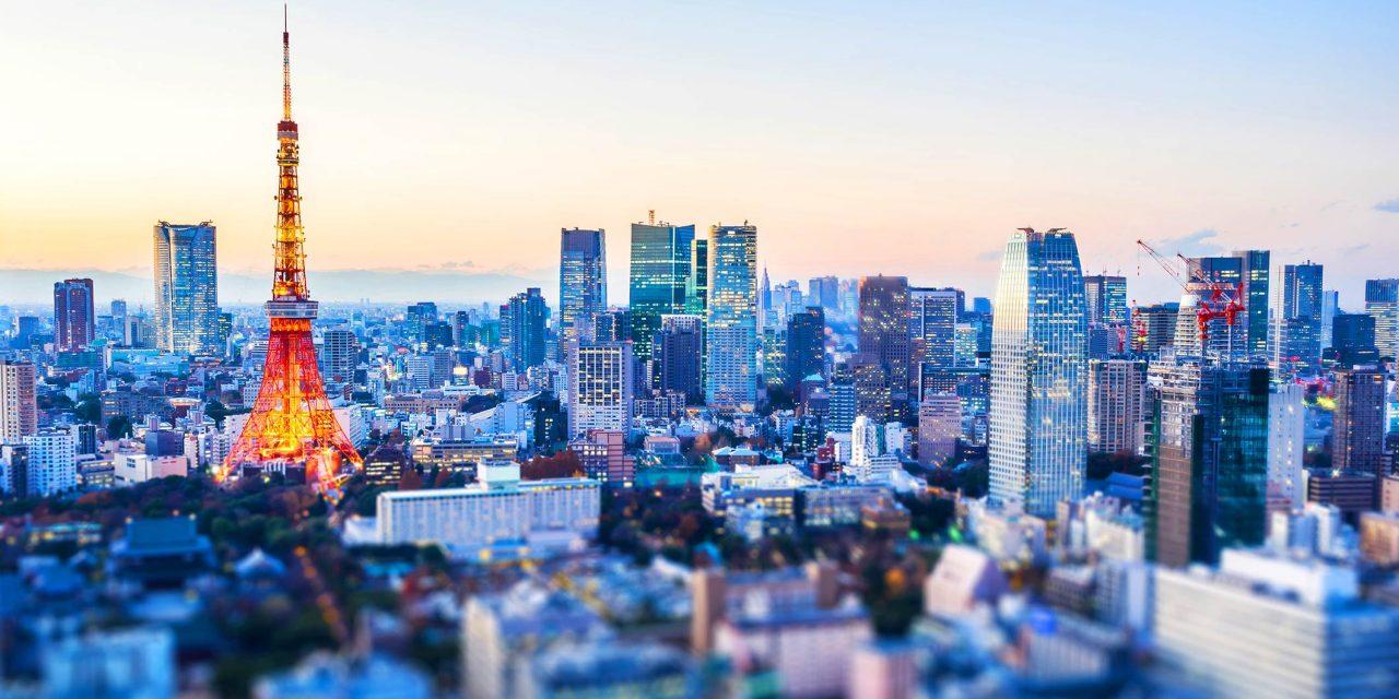 Jocurile Olimpice de la Tokyo au fost amânate