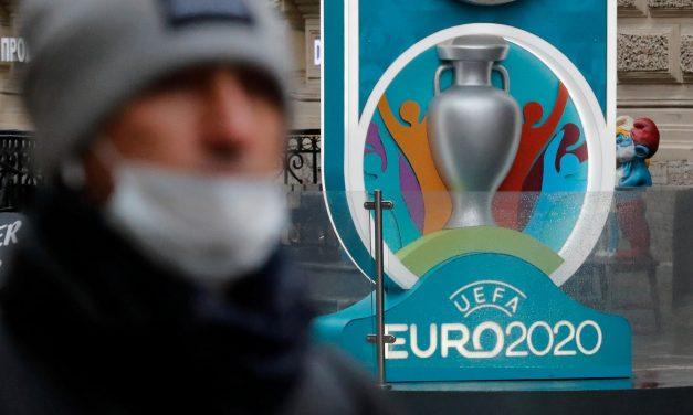 EURO se va juca în 2021! UEFA a amânat azi turneul final din cauza pandemiei de coronavirus
