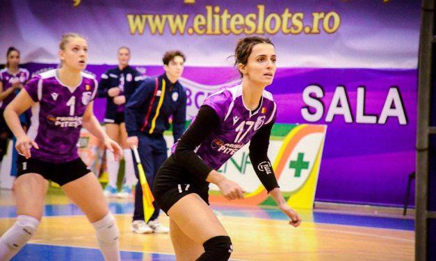 """Andrea Lakovic : """"Când nu voi mai juca volei îmi doresc să combin psihologia cu sportul"""""""
