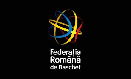 Conducerea FR Baschet va discuta cu reprezentanții cluburilor din LNBM prin videoconferință