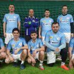 A început a doua ediţie a campionatului firmelor și instituțiilor din Argeş