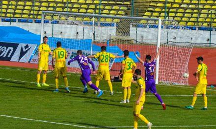 CS Mioveni şi FC Argeş dezaprobă încălcarea de către rapidişti a protocolului de pregătire stabilit pentru toate echipele