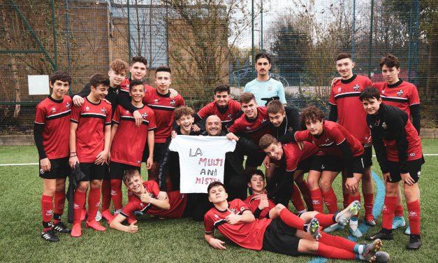 """Gabi Dumitru, despre fotbaliștii pe care îi crește la Londra: """"Copii cu gene latine și mentalitate britanică"""""""