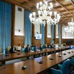 Guvernul României va sprijini cluburile sportive pentru a depăşi perioada de criză