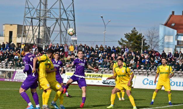Liga Profesionistă de Fotbal | Fotbalul are nevoie de suporteri în tribună!