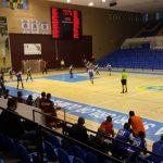 CS Dacia Mioveni câștigă derby-ul și este ca și calificată la barajul de promovare