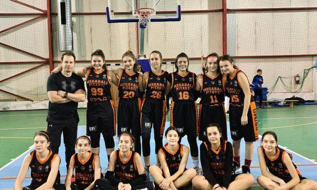 Duminică este programat un turneu de baschet feminin la Sala Sporturilor din Piteşti