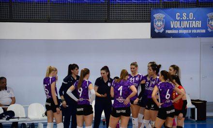 E oficial : Federaţia Română de Volei a decis încheierea sezonului 2019-2020