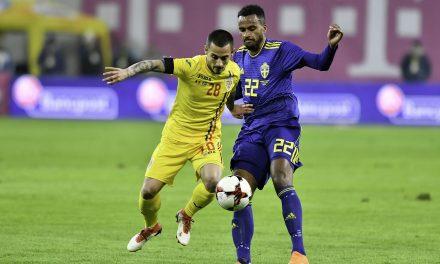 România va juca cu Irlanda de Nord în primul meci din noua ediție a Ligii Națiunilor