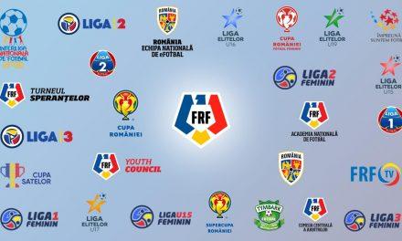 11 cifre interesante din fotbalul românesc în acest an