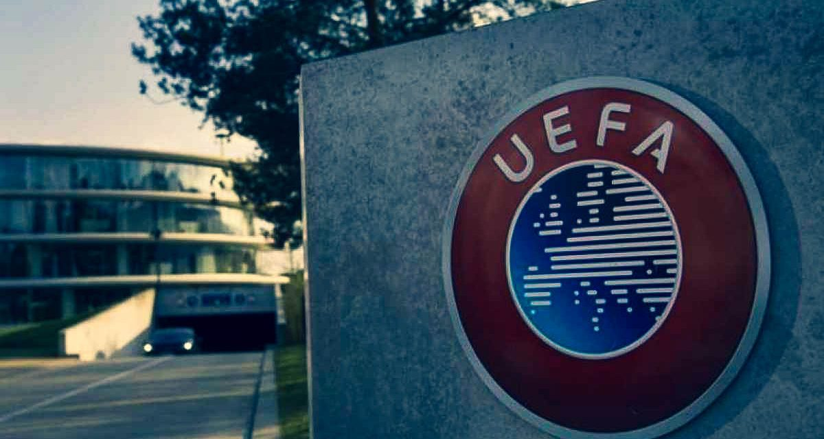 Federaţiile Europene de Fotbal trebuie să prezinte planurile de reluare a sezonului până cel târziu 25 Mai