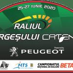 Raliul Argeșului Catena readuce motorsportul la viață