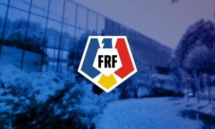 FRF a luat decizia anulării cartonaşelor galbene pentru echipele implicate în play-off