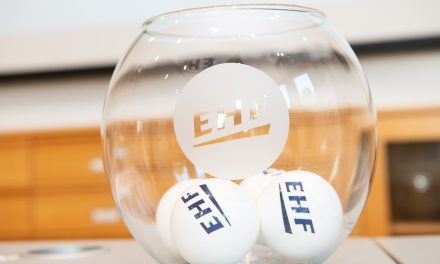 CE Handbal 2020 (f): România, în prima urnă valorică la tragerea la sorţi