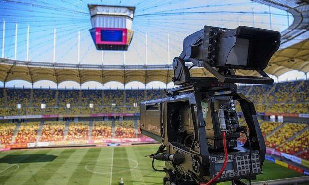 Deţinătorul drepturilor de televizare a partidelor din Liga I nu e de acord cu anularea sezonului