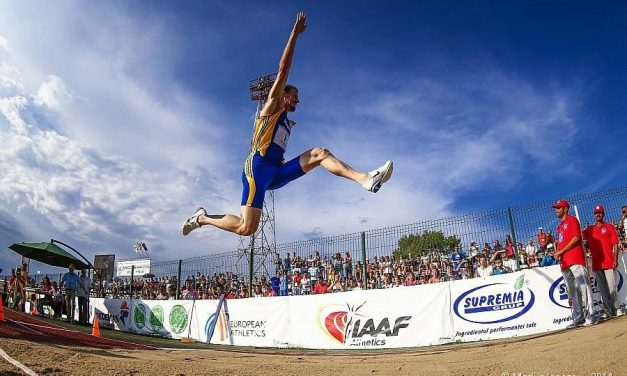 """Marian Oprea : """"Atletismul continental este mult mai bine promovat """""""