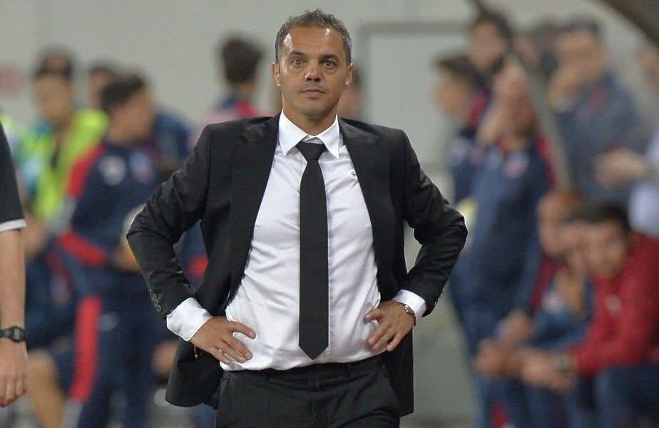 """Constantin Schumacher: """"Oful meu este că nu am jucat mai mult la echipa națională!"""""""
