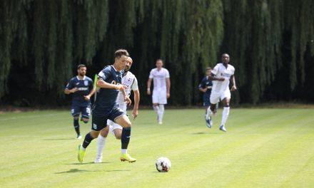 """Ionuţ Badea: """" Sper că elevii mei vor la fel de determinaţi şi în meciurile din play-off """""""