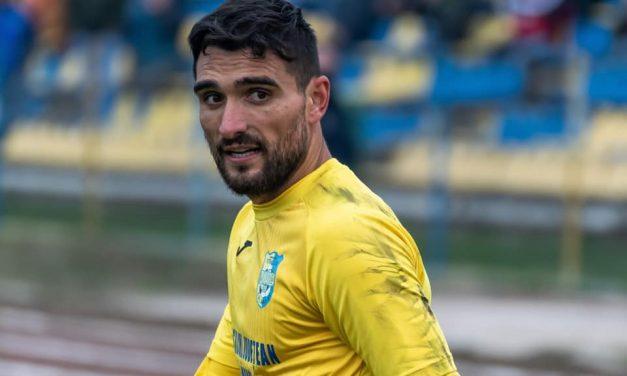FC Argeş l-a transferat pe Honciu, dar nu il va putea folosi în play-off