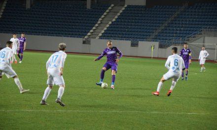 Nedo Turkovic nu va mai juca pentru FC Argeş în play-off