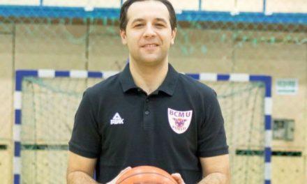 Alex Ziguli revine ca antrenor secund pe banca tehnică a echipei de baschet