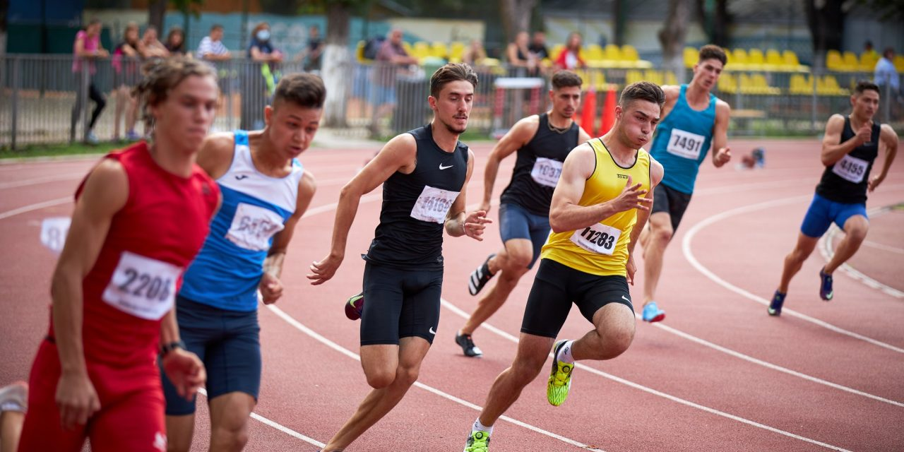 La Bucureşti a avut prima competiţie naţională de atletism, Cupa României Open rezervată juniorilor