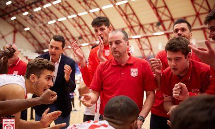 Tudor Costescu va pregăti din nou echipa de baschet a Piteştiului