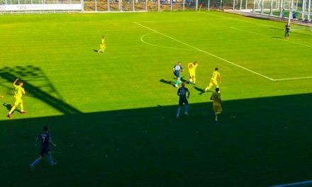CS Mioveni şi FC Argeş s-au impus în meciurile de astăzi, iar ultima rundă va fi decisivă