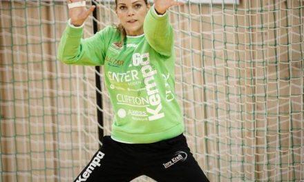 Olivia Costache-Nanu, un nou transfer pentru Dacia Mioveni