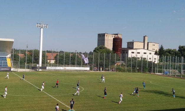 Turris – FC Argeş, scor 0-0, în primul meci al play-off-ului