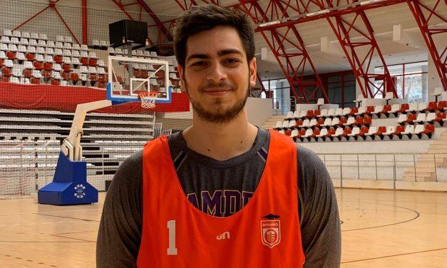 Radu Voinescu, ultima achiziție a lui BCM U FC Argeș