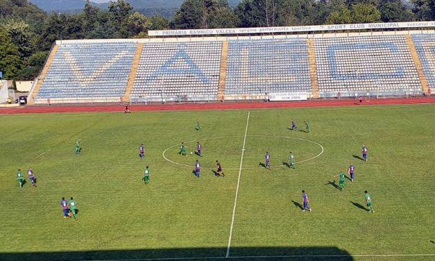 Voința Budeasa învinge cu 4-0 Dăbuleniul și este la un meci distanță de promovarea în Liga a 3-a