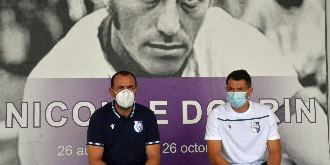 FC Argeş va avea un meci dificil cu Botoşani în prima rundă din Casa Liga 1