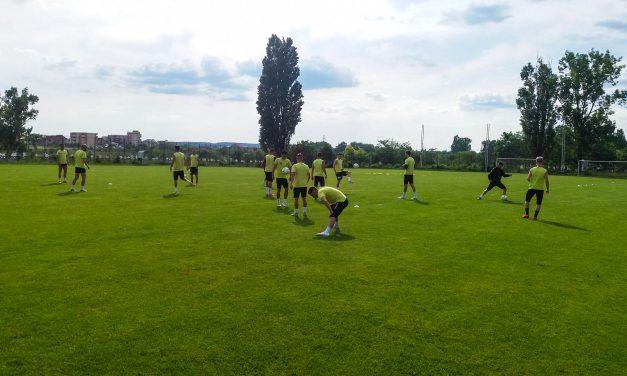 FC Argeş va începe astăzi pregătirea pentru sezonul 2020-2021 din Liga 1
