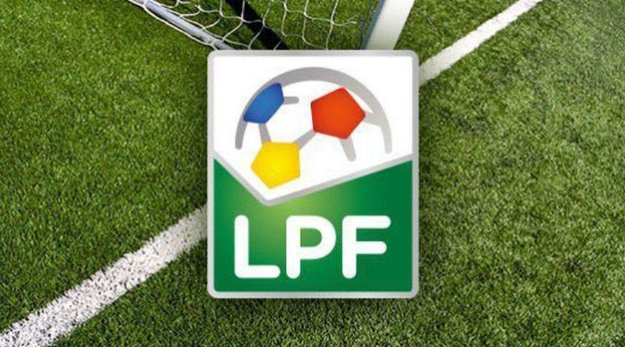 Calendarul competiţional pentru Liga 1 va fi tras la sorţi pe 13 August