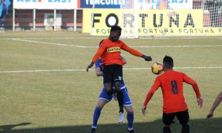 FC Argeş l-a transferat pe atacantul senegalez Mediop Ndiaye