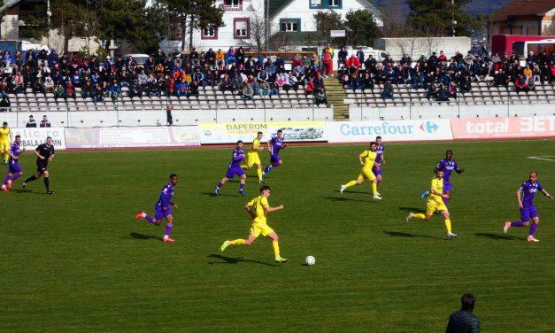 CS Mioveni şi FC Argeş la 90 de minute de promovare