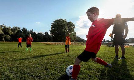 Părinții în viața tinerilor sportivi