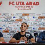 UTA face conferințe de presă, la FC Argeș accesul jurnaliştilor sportivi e interzis ?!