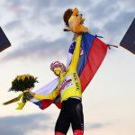 Tadej Pogacar, câştigătorul Turului Franţei | Cele mai importante ştiri sportive ale zilei sunt oferite de www.cronica.ro