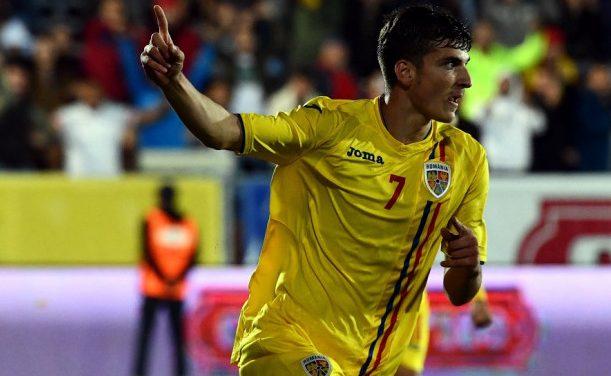 România U21 învinge în Finlanda cu 3-1 și îi oferă lui Adrian Mutu debutul perfect pe banca Tineretului